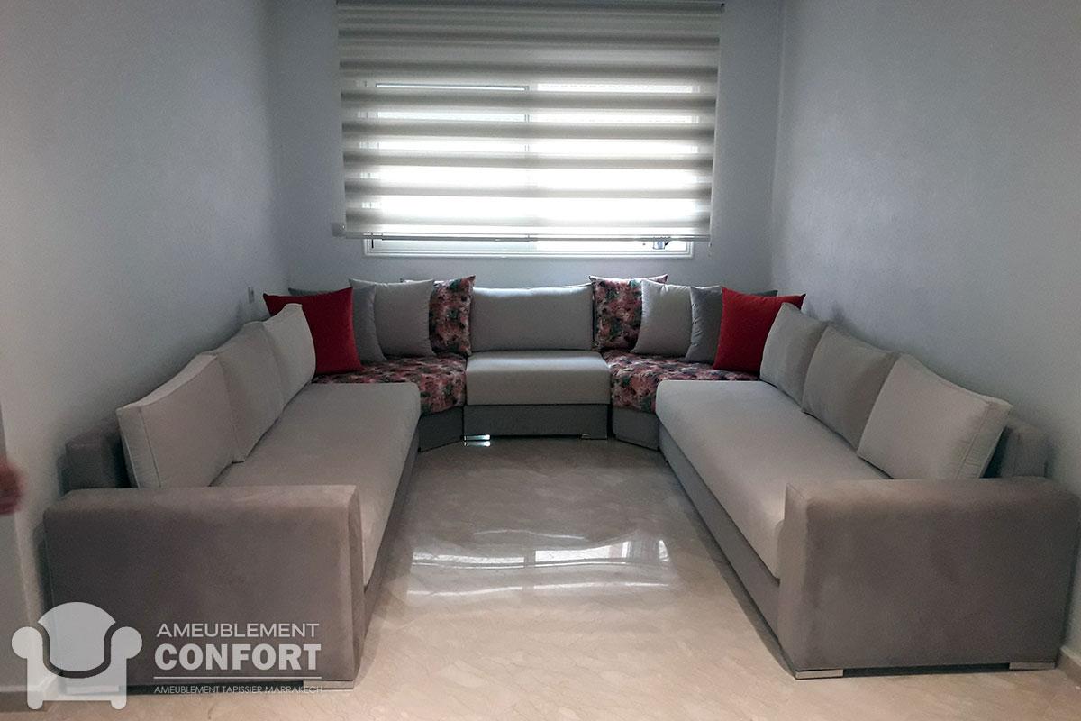 Salon Moderne Maroc - onestopcolorado.com -