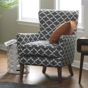Chaise sur mesure tapissier